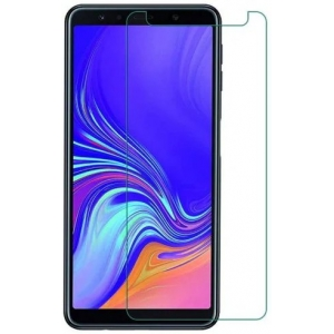 Blue Line XS Premium 9H Tempered Glass 0.33mm / 2.5D Screen Protector Samsung A750 Galaxy A7 (2018)